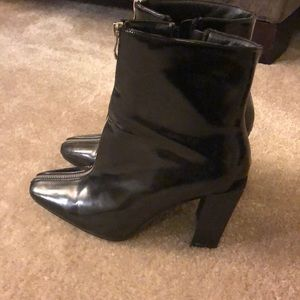 Missguided Shoes - Black boots